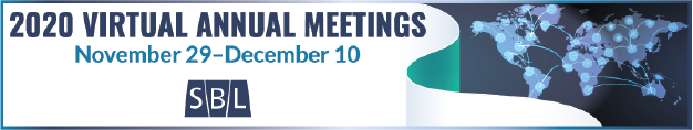 Annual Meeting Banner Image